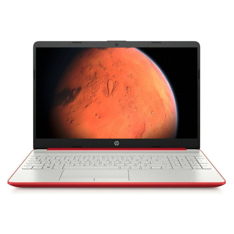 HP - Hp 15 Pentium 8gb 128 SSD / Notebook Intel W10