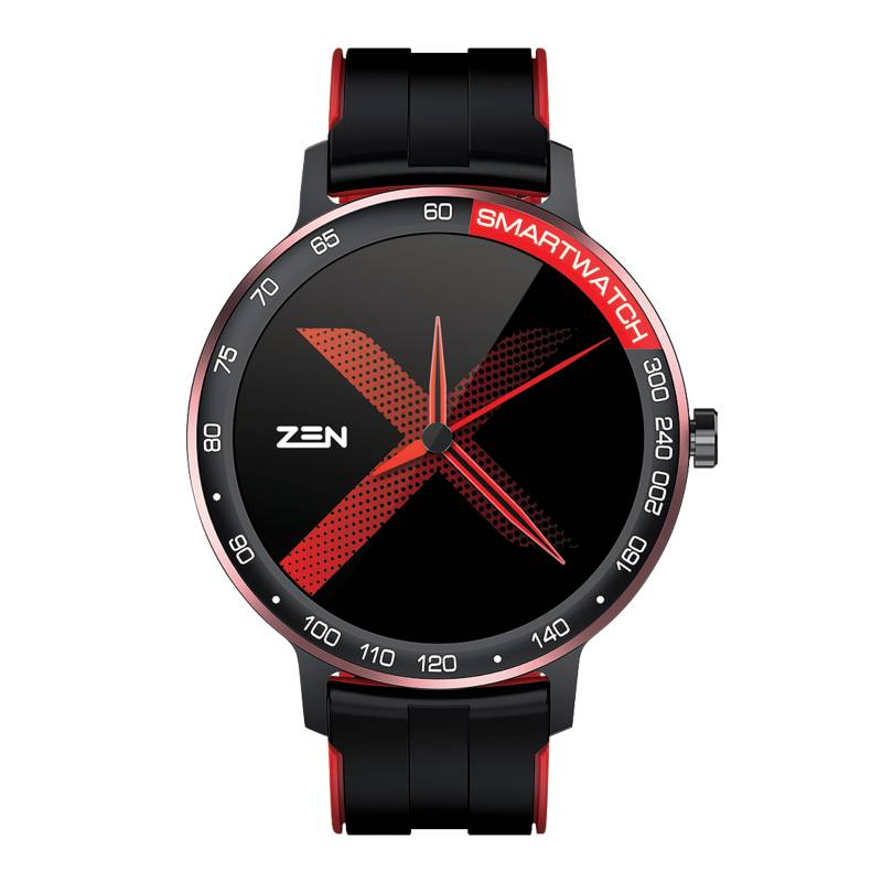 X-view - Smartwatch V6 Android/IOS