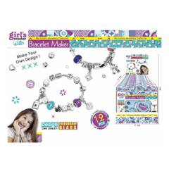 CKSur - Set play set crea tus propias pulseras