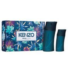 Kenzo - Cofre Kenzo Homme EDT 100 ml + EDT 30 ml