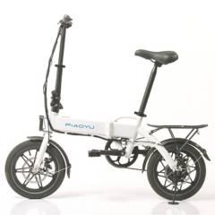 Piaoyu - Bicicleta eléctrica rod. 14