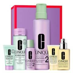 Clinique - Set de cuidado facial Great Skin Everywhere