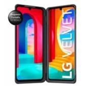 LG - Celular libre Velvet Aurora 128GB 6GB RAM