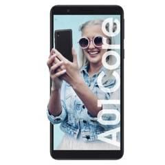 Samsung - Celular libre A01 Core Negro 16GB 1GB RAM