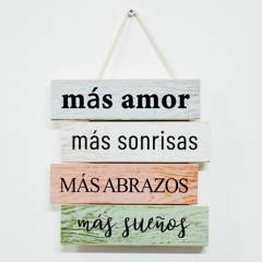 Puerta de Goya - Mas amor
