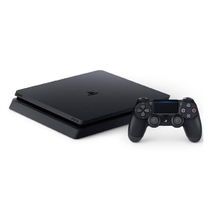 Sony - Playstation PS4 Slim 1TB