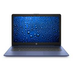 "HP - Notebook 14"" Stream 64 eMMC + 4gb W10"