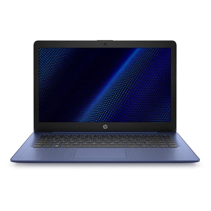 "HP - Notebook 14"" Stream 64 eMMC +  64 MicrSD + 8gb W10"