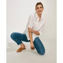 Portsaid - Camisa lino