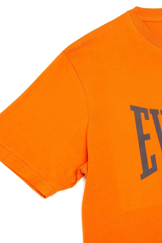 Everlast - Remera institucional