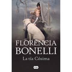 Penguin - La tía Cósima - Florencia Bonelli