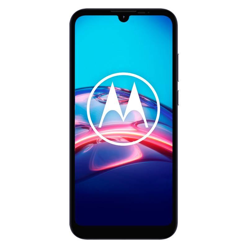 Motorola - Celular libre E6S SE 2 32 GRI 32GB 2G RAM