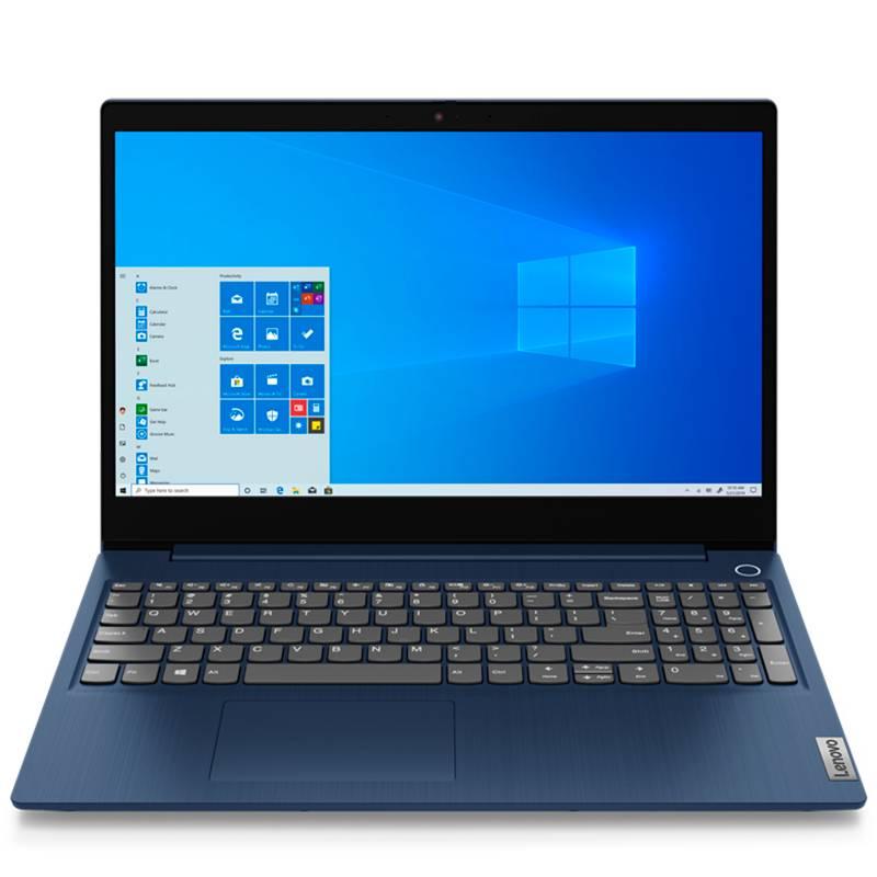 Lenovo - Notebook IP3 Ci7 8GB 256SSD