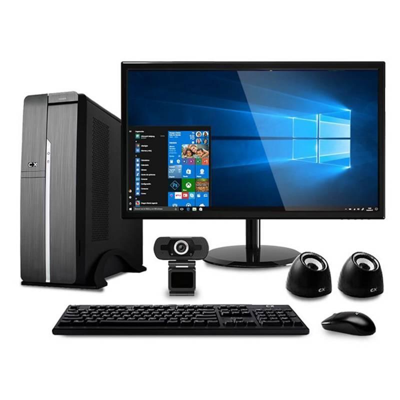 CX - PC de escritorio AMD Ryzen 3 2200G PRO
