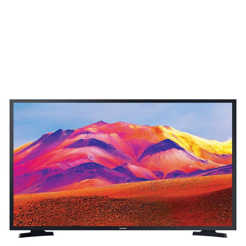 Samsung - Smart TV 43'' UN43T5300AGCZB HD