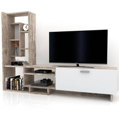 "La Font - Rack de TV 40"" Fremif B"