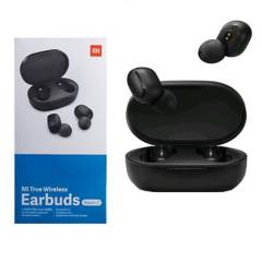 Xiaomi - Auriculares mi true eardbuds basic 2