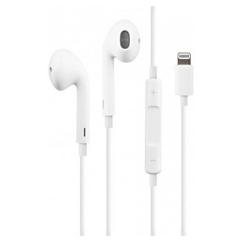 Apple - Auricular original earpods lightning iphone