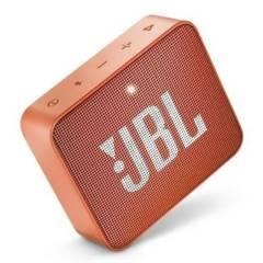 JBL - Parlante go 2 bluetooth portátil