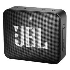 JBL - Parlante go 2 portátil con bluetooth