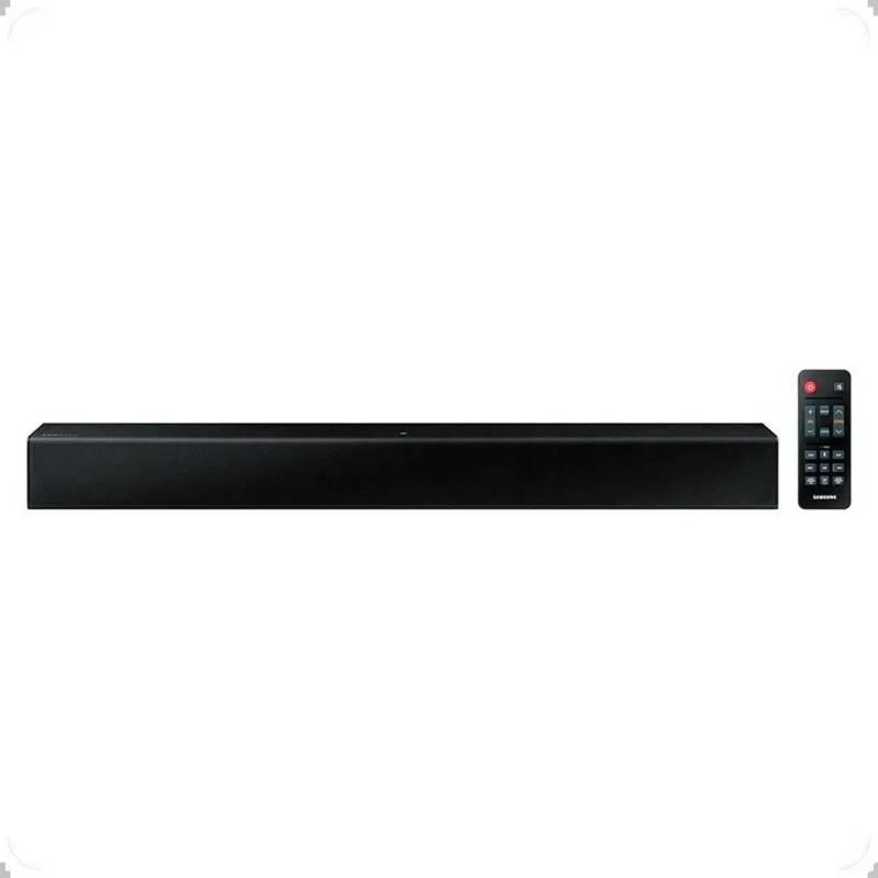 Samsung - Barra de sonido bluetooth Hw-t400 80w 2ch