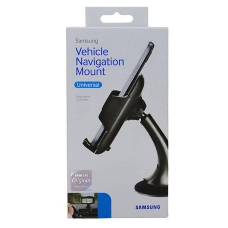 Samsung - Soporte de celular 4¨a 5.7 ¨ Auto Dock
