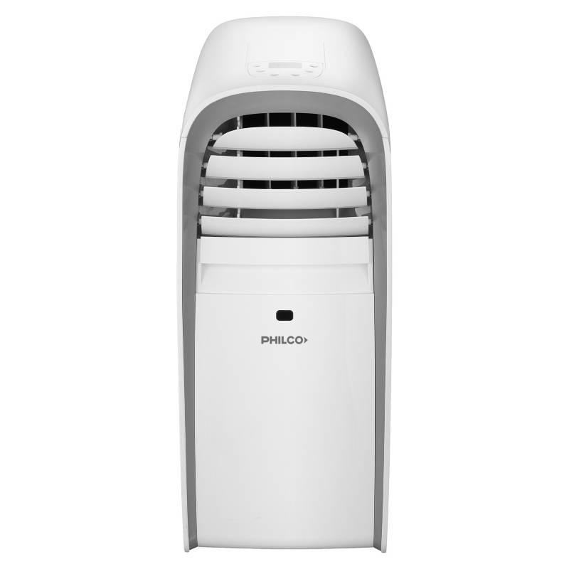 Philco - Aire acondicionado portátil frío calor 3010 frigorías PHP32H17PI