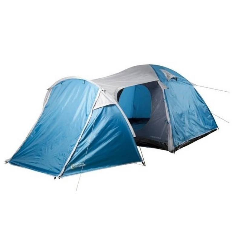 National Geographic - Carpa 4 personas Vancouver 4