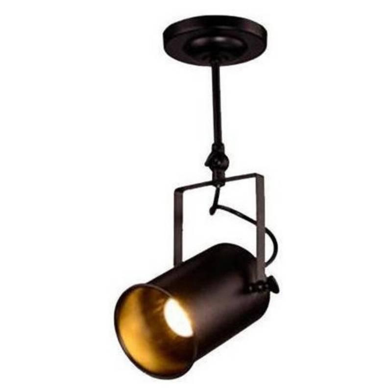 Lámpara aplique led tacho  roloi 1 luz E27