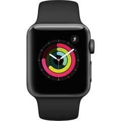 Apple - Apple watch series 3 GPS, 38mm space