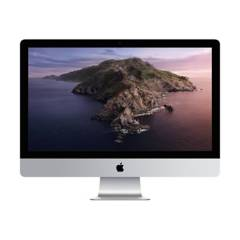 Apple - Imac with retina 5K display: 3.3GHz 6-core 27-inch