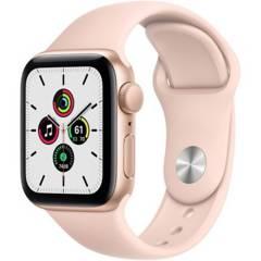 Apple - Apple watch SE GPS, 40mm  case