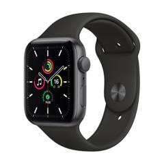 Apple - Apple watch SE GPS, 44mm space