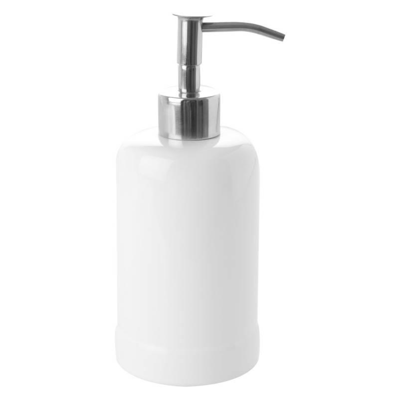 Mica - Dispenser de jabón liso