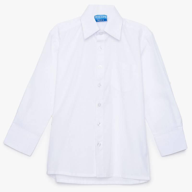 Holley - Pack por 2 camisas colegiales 4 a 16