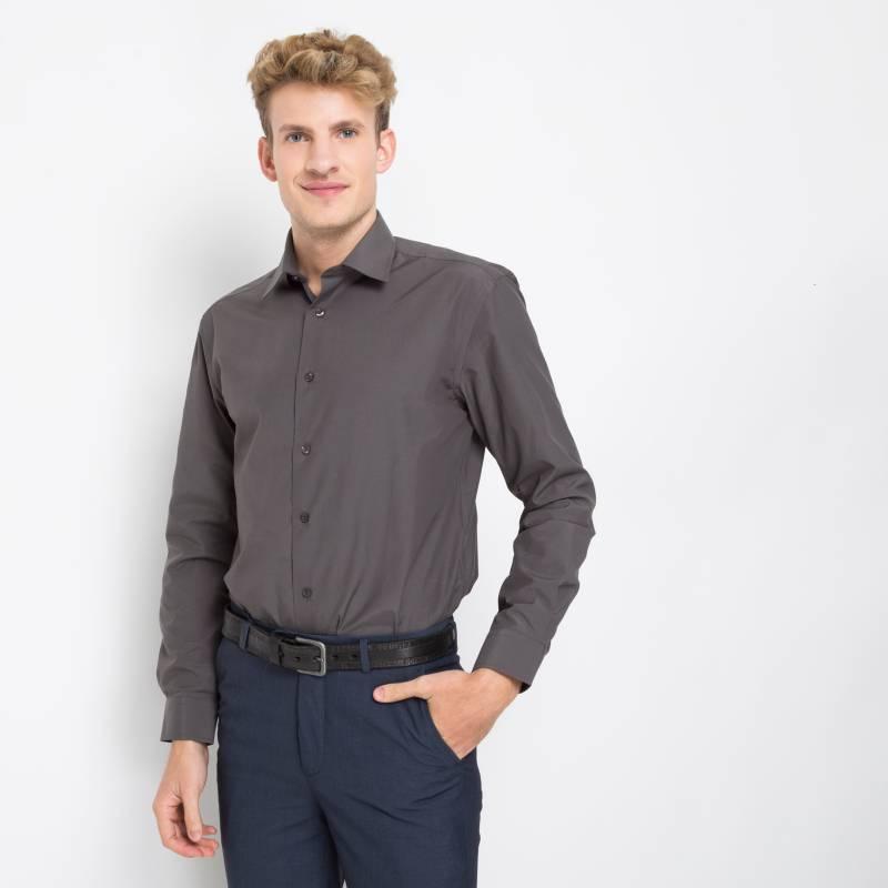Newport - Camisa lisa