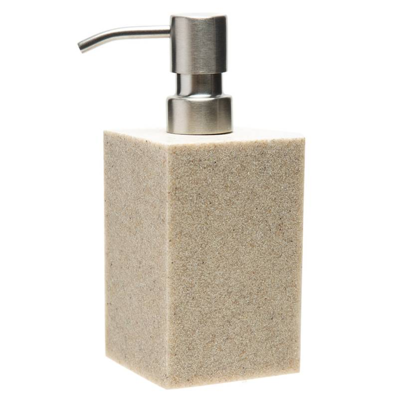 Basement Home - Dispenser de jabón Arena 17 cm