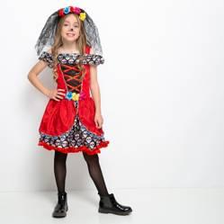 Yamp - Disfraz Catrina