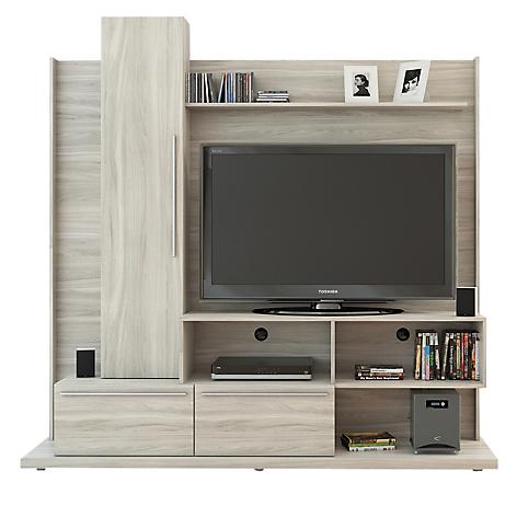 Rack para tv 50 mercedes mica for Modelos de muebles para televisor