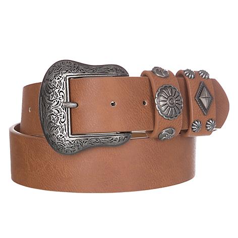 precios increibles mejor mayorista muchos estilos Cinturón texano Americanino - Falabella.com