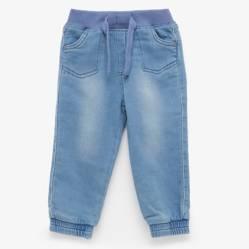 Yamp - Jean con cordón 6 a 24 meses
