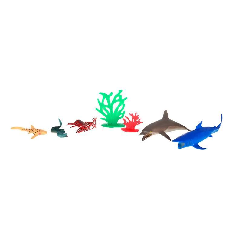 Animal World - Animales de mar