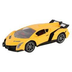 Jt Toys - Auto RC con volante