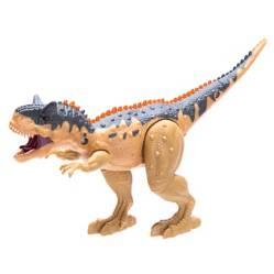 Dinosaurio con luz