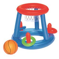 Inflable baloncest