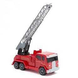 Happy Line - Auto de bomberos con luz y sonido