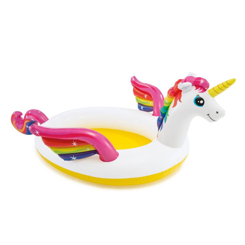 Intex - Inflable Unicornio