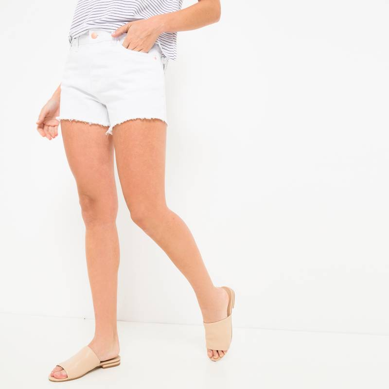 Basement - Short con bolsillos