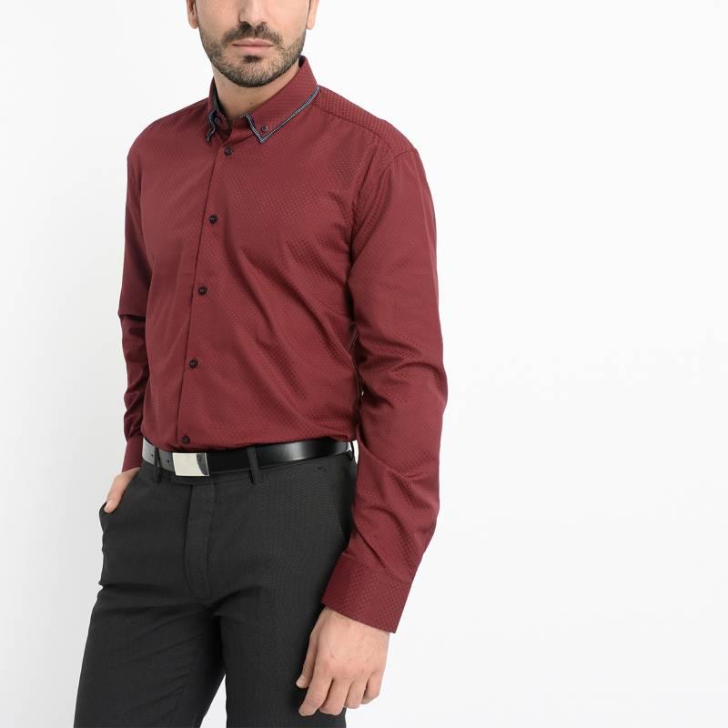 Newport - Camisa Fanta