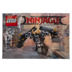 Lego - Tha Ninjago Movie